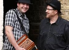 Propermusic Podcast feat: Tim Edey & Brendan Power